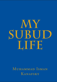 My Subud Life Book Cover